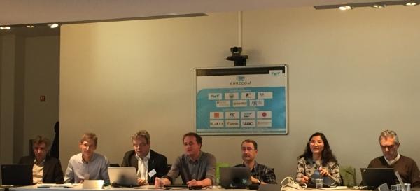 1st-SliceNet-Advisory-Board-Meeting